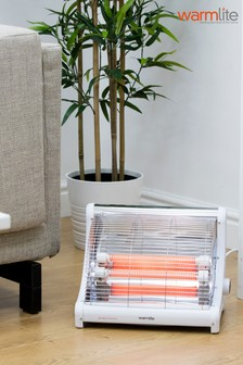 Warmlite 1200W Radiant 2 Bar Heater