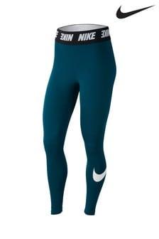 Nike High Waist Futura Club Leggings