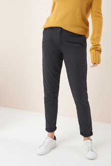 For Chino Chinos Women Official Site Trousers Womens Next CqFtn