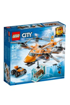 Joc LEGO® City Arctic Air Transport