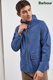 Barbour® Blue Howtown Jacket