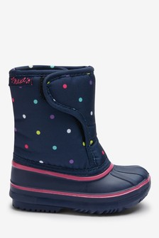 Winter Boots (Younger)