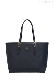 Tommy Hilfiger Large Honey Tote Bag