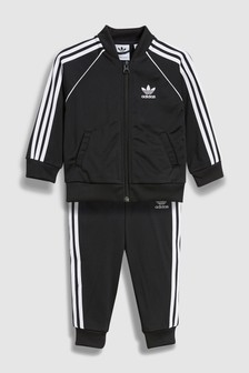 adidas Originals Baby Superstar Tracksuit