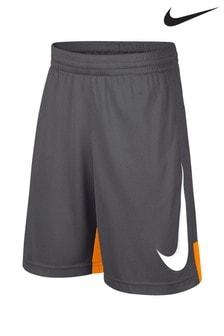 84f4b92ca9f Boys Nike Shorts | Jersey, Training & Fleece Shorts From Nike | Next