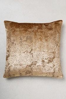 Luxe Velvet Cushion