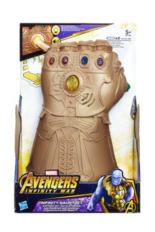 Marvel® Infinity War Infinity Gauntlet Electronic Fist