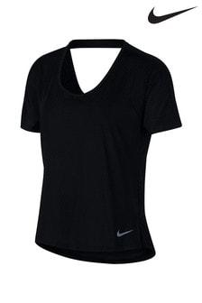 Nike Run Miler Breathe Tee