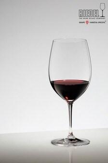 Set of 2 Riedel Vinum Cabernet Sauvignon Merlot Wine Glasses