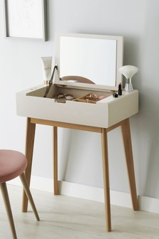Addison Compact Dressing Table / Desk