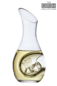 The DRH Collection Artland Sommelier White Wine Cooling Carafe