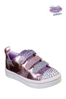 Skechers® Twinkle Toes: Twi-Lites Twinkle Starz
