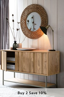 Ohara TV Console Sideboard