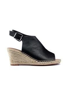Espadrille Shoe Boots