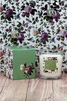 Oasis Gardenia Sandalwood Candle
