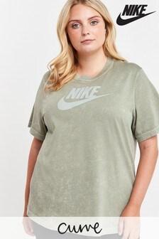 Nike Curve Rebel Tee
