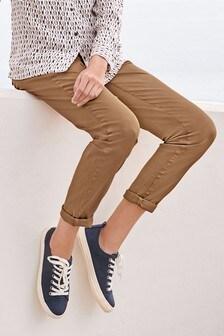 Pantalon chino utilitaire