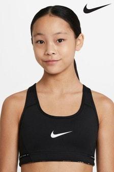 Nike Performance Printed Reversible Sports Bra