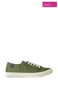 Joules Green Coast Pump Trainer