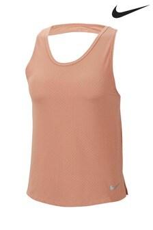 Nike Run Miler Breathe Tank