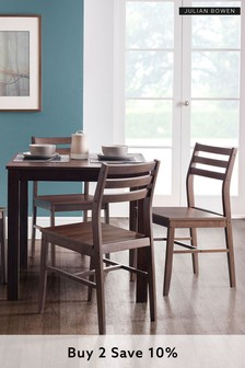 Julian Bowen Monterey Dining Set