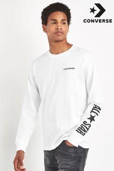 Converse All Star Long Sleeve T-Shirt