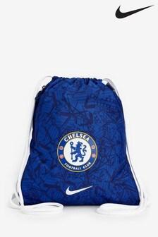 Nike Blue Chelsea Gymsack
