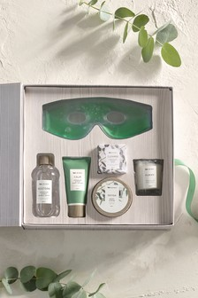6 Piece Spa Gift Set