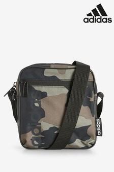 adidas Camo Linear Organiser Bag