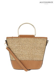 Accessorize Mae Bucket Bag