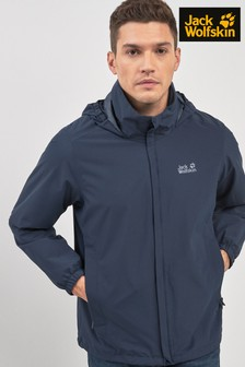 Jack Wolfskin Stormy Point Jacket
