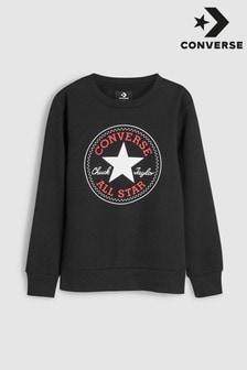 Converse Chuck Patch Sweatshirt