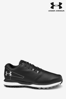 Under Armour Black Fade RST 2 Golf Shoe