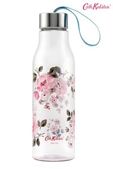 Cath Kidston® Grove Bunch Landyard Water Bottle