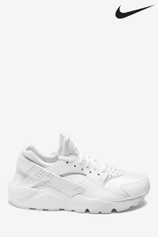 Nike Air White Huarache Trainers