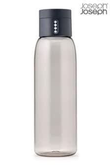Fľaša na vodu pre sledovanie hydratácie 600 ml Joseph® Joseph