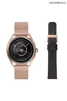 Emporio Armani Smart Watch