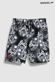 Speedo® Black Star Wars™ Short