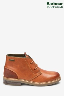 Barbour® Tan Redhead Boot
