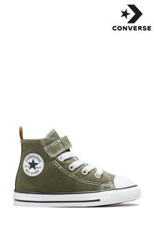 Converse 1V Infant High Top Trainers