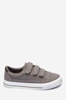 Triple Strap Shoes (Older)