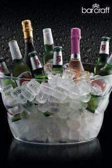 Hype. Blue Laser Shark Vest