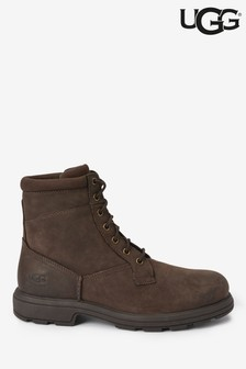 UGG® Mens Brown Biltmore Work Boots