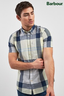 Barbour® Croft Short Sleeve Check Shirt