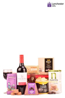 Vegan Treat Box by Lanchester Gifts