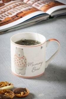 Family Bear Mug