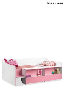 Cabin Bed By Julian Bowen