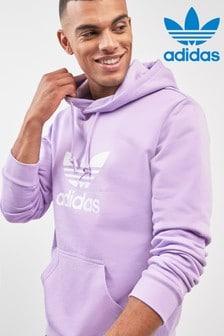 קפוצ'ון Trefoil מסדרת Originals של Adidas