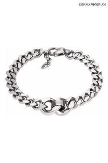 Nike Navy/Red Air Max 90 Junior