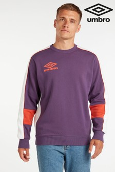 Umbro Infinity Crew Sweater